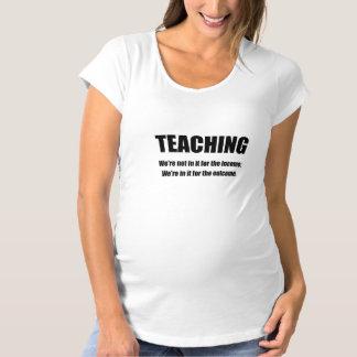 Teaching Outcome Maternity T-Shirt