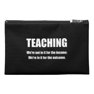 Teaching Outcome White.png Travel Accessories Bag