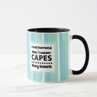 Teaching Quote | Custom Name Gift Mugs