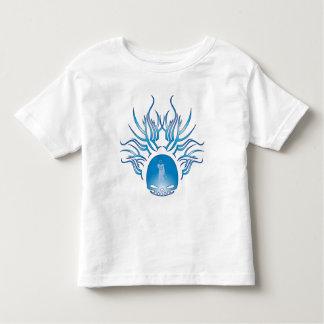 Teaching Skull Toddler T-shirt