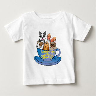 teacup agility shirt