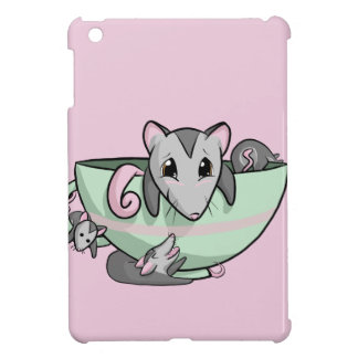 Teacup Possum! iPad Mini Case