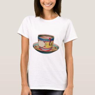 teacup vintage T-Shirt