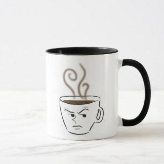 Tea'd Off Mug