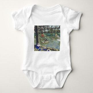 TeaGarden Baby Bodysuit