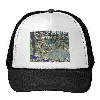 TeaGarden Trucker Hat