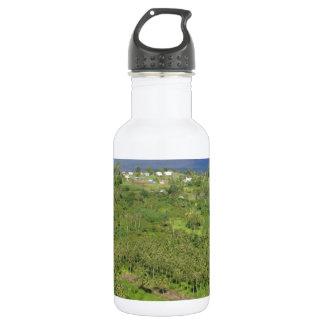 Teahupoo Tahiti 18oz Water Bottle