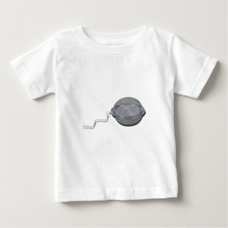 TeaInfuser120912 copy.png Baby T-Shirt