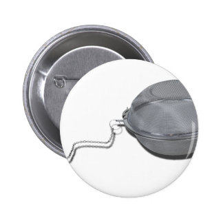 TeaInfuser120912 copy.png Pinback Button