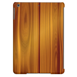 Teak iPad Air Case
