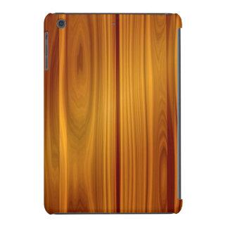Teak iPad Mini Case