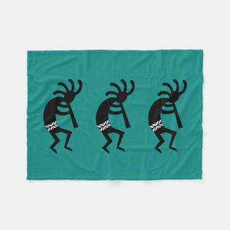 Southwest Design southwest fleece blankets   zazzle