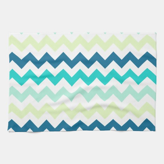 Teal Colored Kitchen Towels