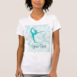 Teal Ballet T-Shirt