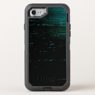 Teal & Black Apple iPhone 6s Defender Series OtterBox Defender iPhone 7 Case