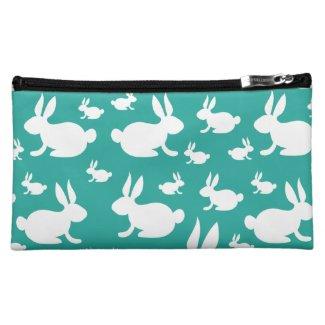 Bunny Rabbit Makeup Bag