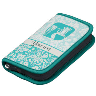 Teal Chemistry Organizers
