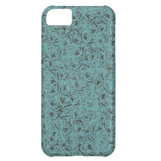 TEAL DESIGN iPhone 5C CASES