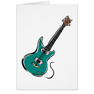 teal electric guitar music graphic.png card