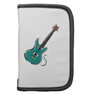 teal electric guitar music graphic.png folio planner