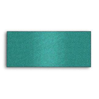 Teal Envelope (#9-Check)