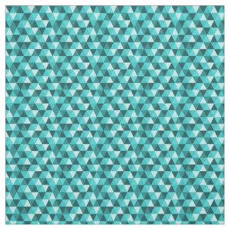 Triangle Pattern Fabric | Zazzle