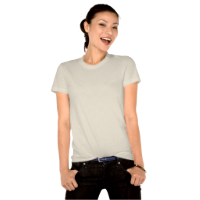 Teal Triple Goddess T Shirts