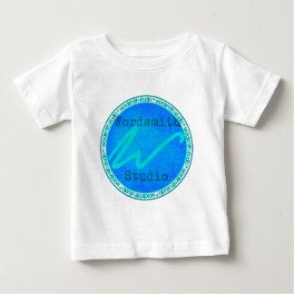 Teal WSS Logo Shirt