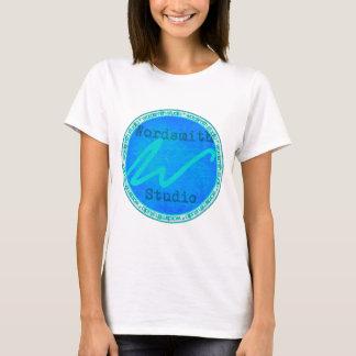 Teal WSS Logo T-Shirt