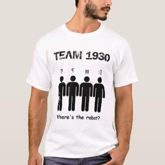 TEAM 1930 T-Shirt