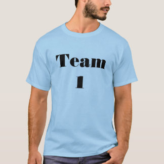 Team 1 Lopsy T-Shirt
