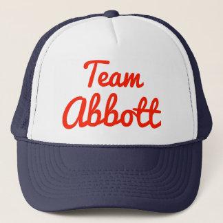 Team Abbott Trucker Hat