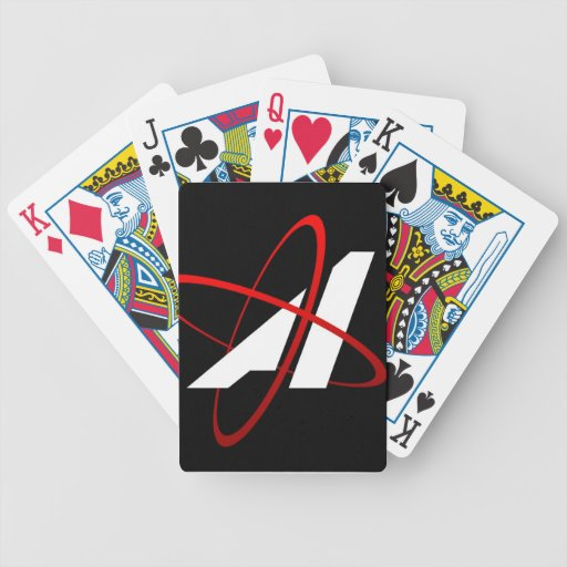 Team Absolute Playing Cards