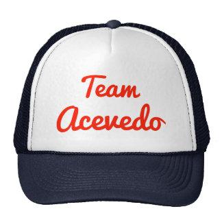 Team Acevedo Trucker Hat