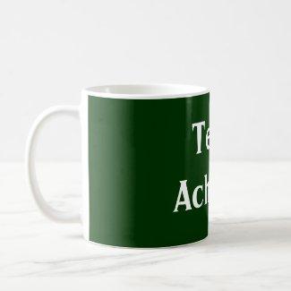 Team Achilles Mug mug