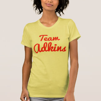 Team Adkins T Shirt