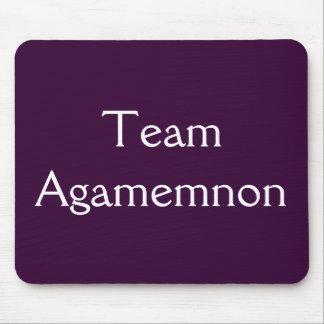 Team Agamemnon Mouse Pad