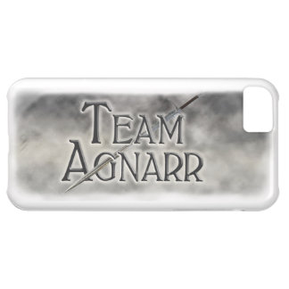 TEAM AGNARR iPhone Vibe Case iPhone 5C Covers