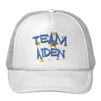 Team Aiden! Trucker Hat