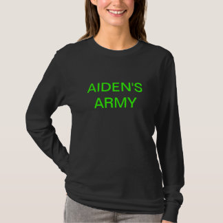 Team Aiden Shirt