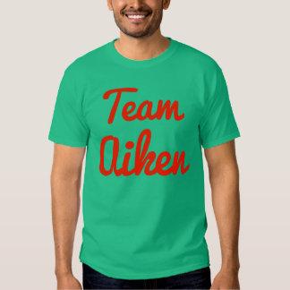 Team Aiken T-shirt