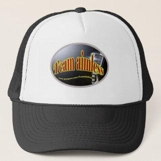 Team Aimless Trucker Hat