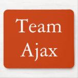Team Ajax Mousemat