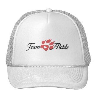 Team Alcide Trucker Hat