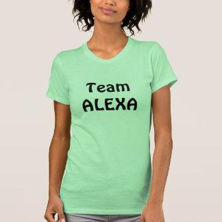 Team ALEXA T Shirt