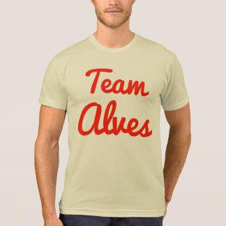 Team Alves Tshirt
