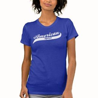 Team America: American Spirit Swoosh Cutout T Shirts