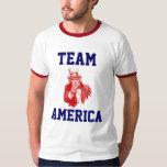 Team America Tee Shirt