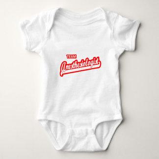 Team Anesthesiologist Baby Bodysuit