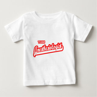 Team Anesthesiologist T Shirts